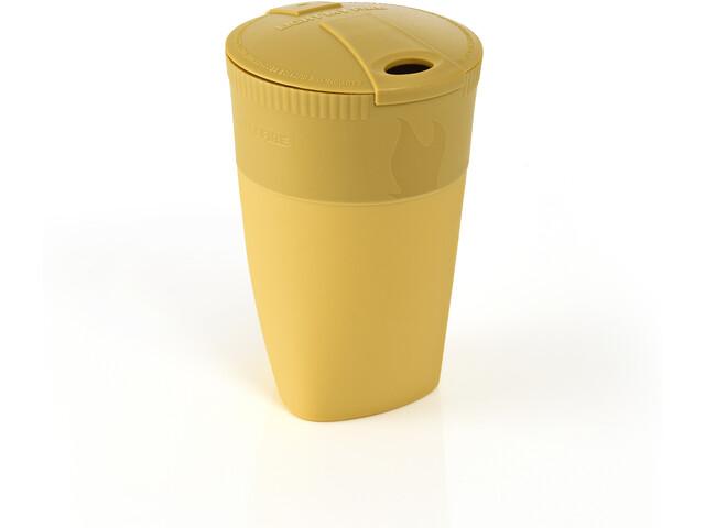 Light My Fire Pack-Up-Cup BIO (Bulk), mustyyellow